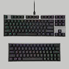 Portable 60% Keyboard