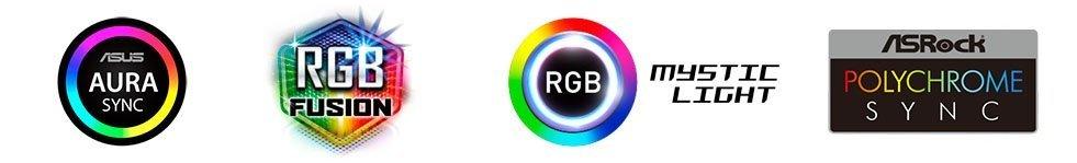 EK D-RGB support