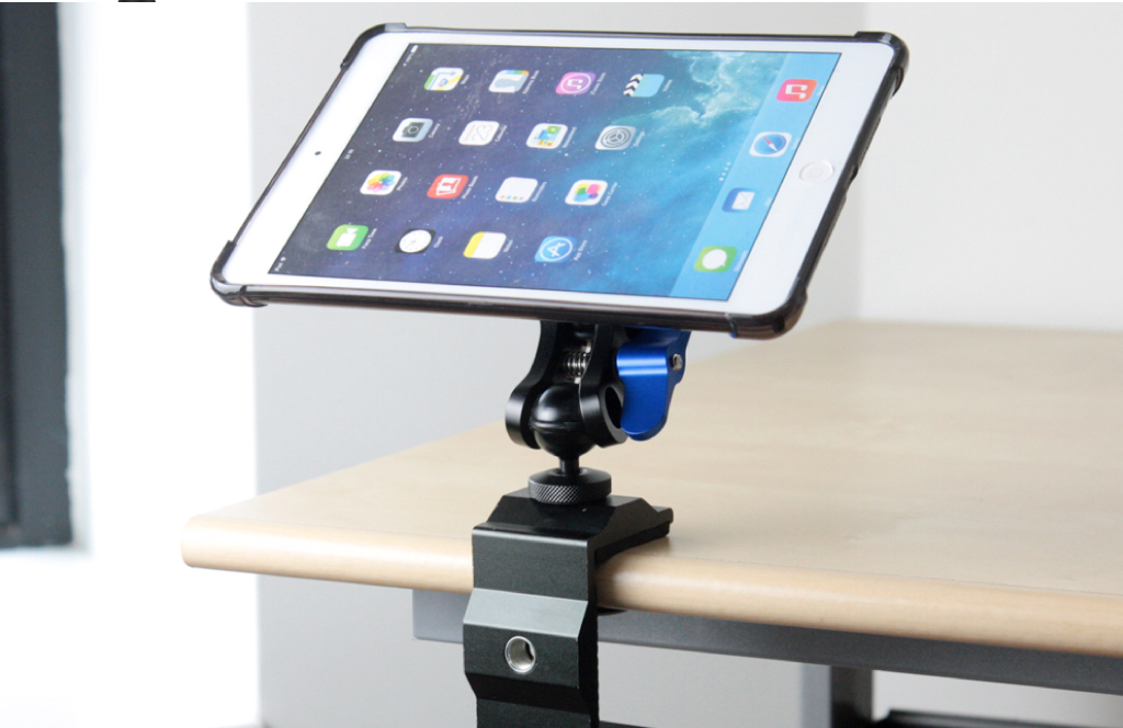 ARMOR-X Apple iPad air 4 2020 IP68 water & shock proof case with kick stand, hand strap and shoulder strap & X-mount.