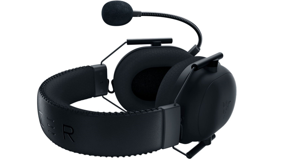 Picture of Razer BlackShark V2 Pro Gaming Headset Top Angle