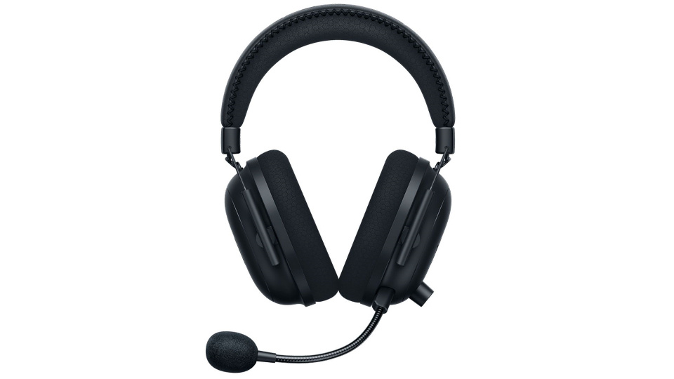 Picture of Razer BlackShark V2 Pro Gaming Headset Front