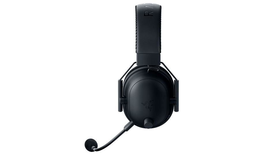 Picture of Razer BlackShark V2 Pro Gaming Headset Side