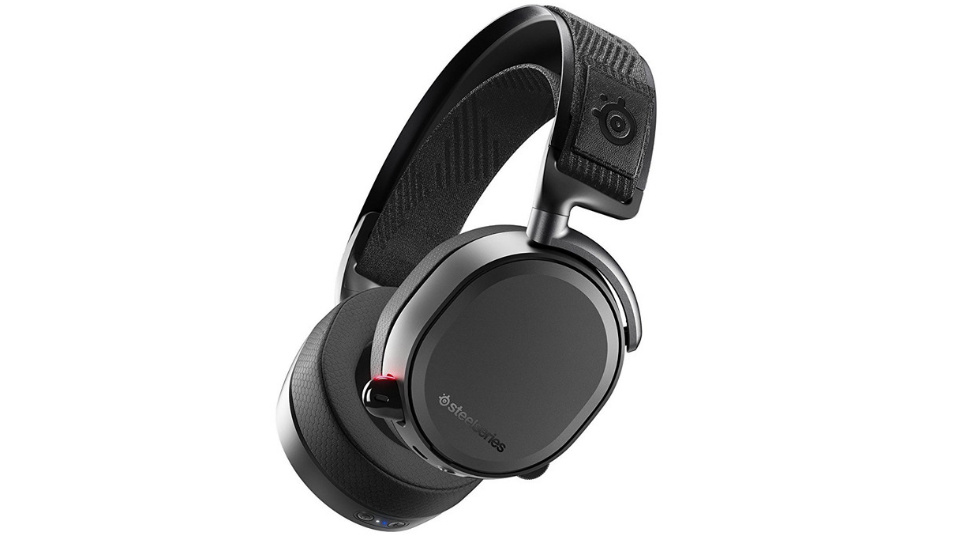 Picture of SteelSeries Arctis Pro Wireless Gaming Headset with mic in
