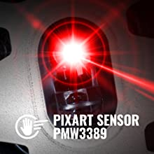 Gaming-Grade Sensor