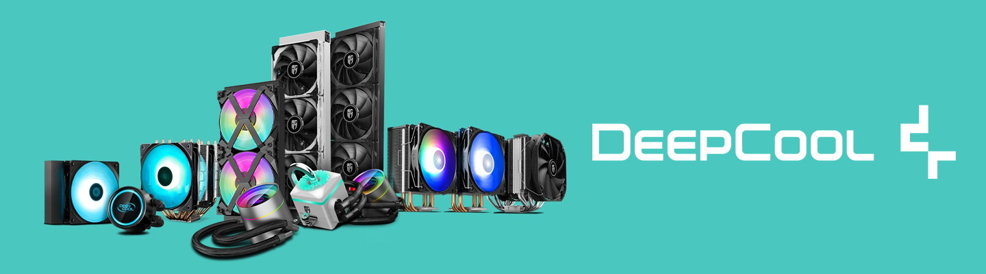 Picture of Deepcool PC Components at PB Tech