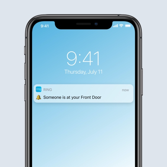 Real-Time Notifications - Card Slider - Asset Wrapper