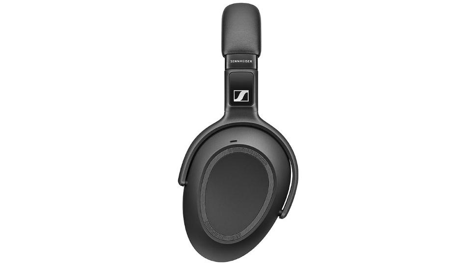 Picture of Sennheiser PXC550-II Wireless Headphones side earcup angle