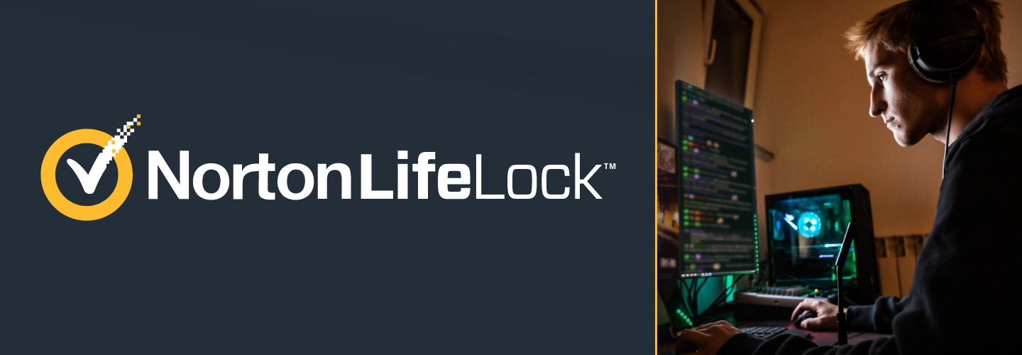 Picture of NortonLifeLock Store at PB Tech