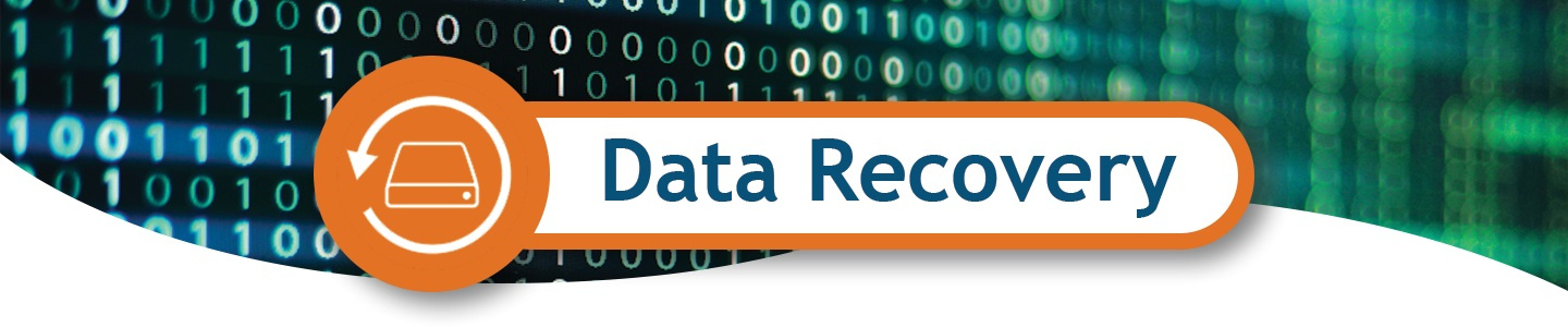 data recovery header