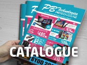 PB Catalogue