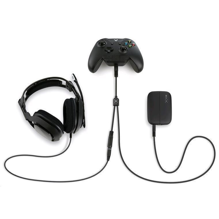 Buy the Elgato Chat Link - Party Chat Audio Adapter - Xbox