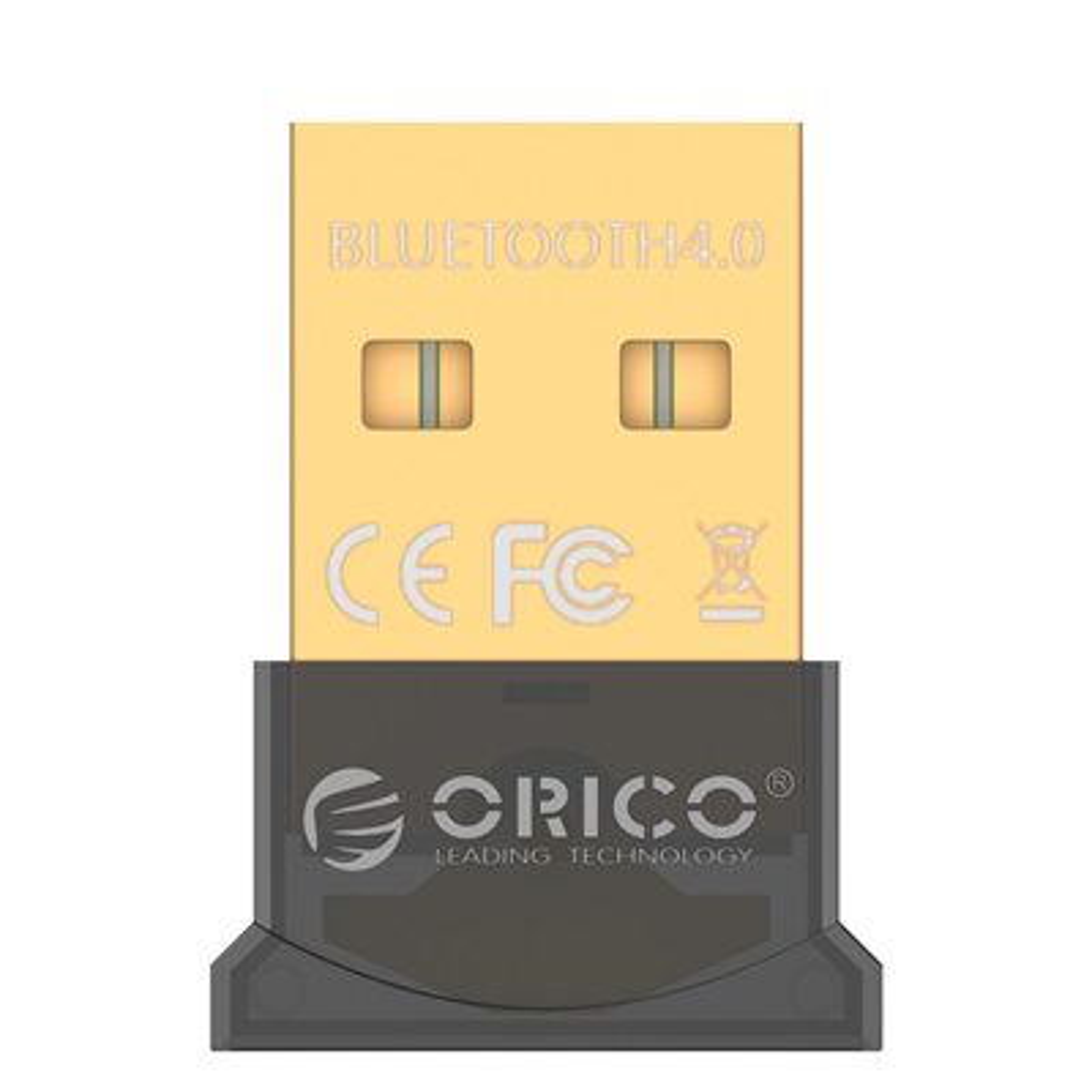 Buy the Orico Nano USB Bluetooth 4 0 Adapter Driver Free