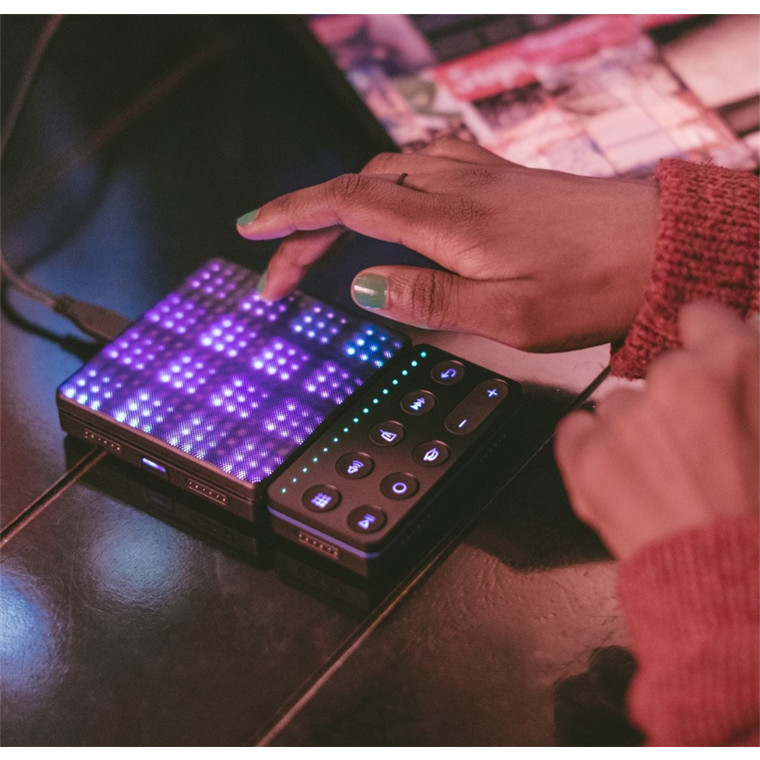 Buy the Roli Beatmaker Kit ( ROL-001901 ) online - PBTech co nz