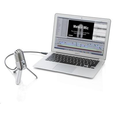 buy the samson esamtr meteor microphone usb studio mic esamtr online. Black Bedroom Furniture Sets. Home Design Ideas