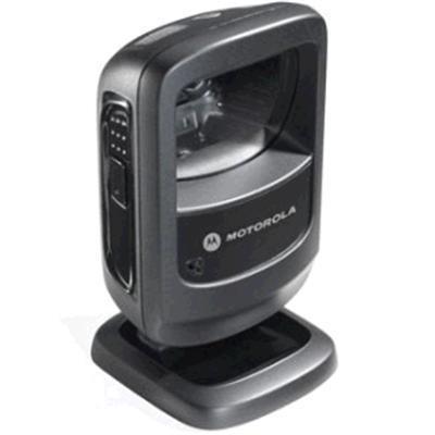 Buy the Zebra DS9208 Motorola 1D 2D &PDF417 Digital barcode Scanner, Std  Range    ( DS9208-SR4NNU21Z ) online