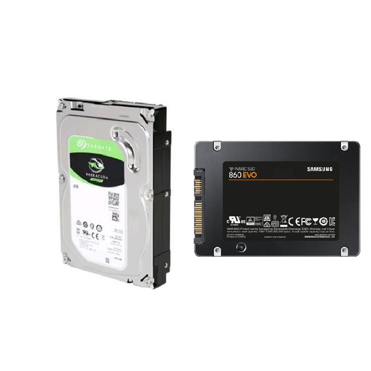 Buy The Pb Upgrade Bundle 52202 Ssd Hdd Samsung 860 Evo 250gb 2 5