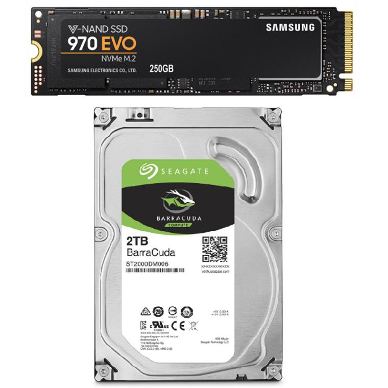Buy The Pb Upgrade Bundle 53102 M 2 Ssd Hdd Samsung 970 Evo 250gb
