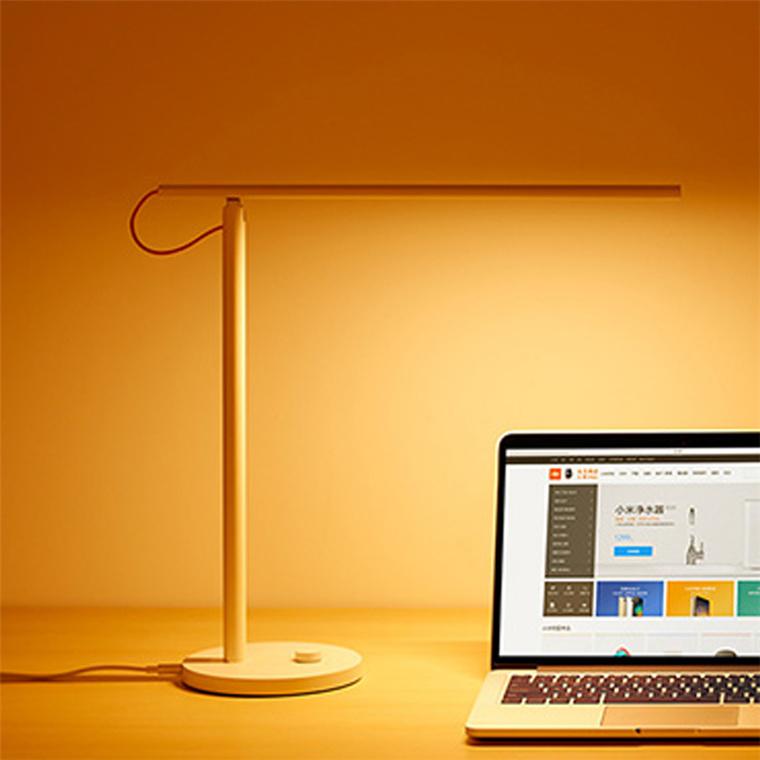 Fabulous Buy The Xiaomi Mi Home Smart Led Desk Lamp Flicker Free Beutiful Home Inspiration Xortanetmahrainfo
