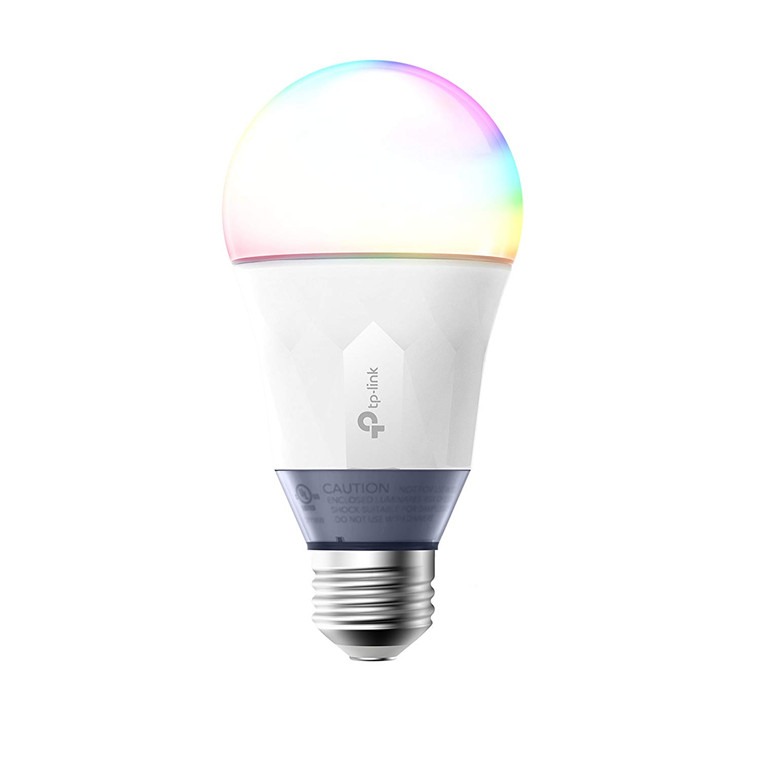 Buy the TP-Link LB130 Kasa Smart Wi-Fi LED Bulb With Colour Changing Hue  &    ( LB130 ) online