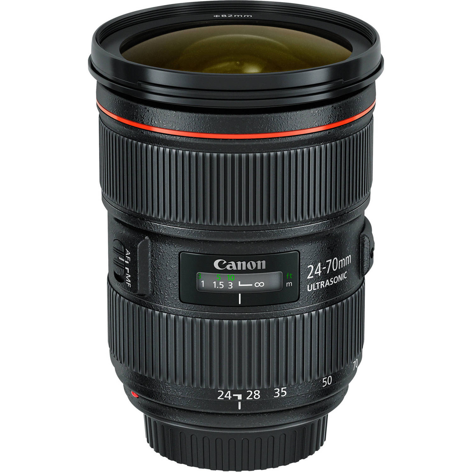 Buy the Canon EF 24-70mm f/2 8L II USM L-Series Professional Standard  Zoom    ( 5175B002 ) online