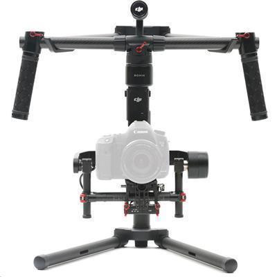 Buy the DJI Ronin-M 3-Axis Handheld Gimbal Stabilizer