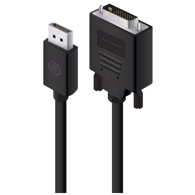 Buy The Alogic Elements Cable Displayport Male To Dvi D