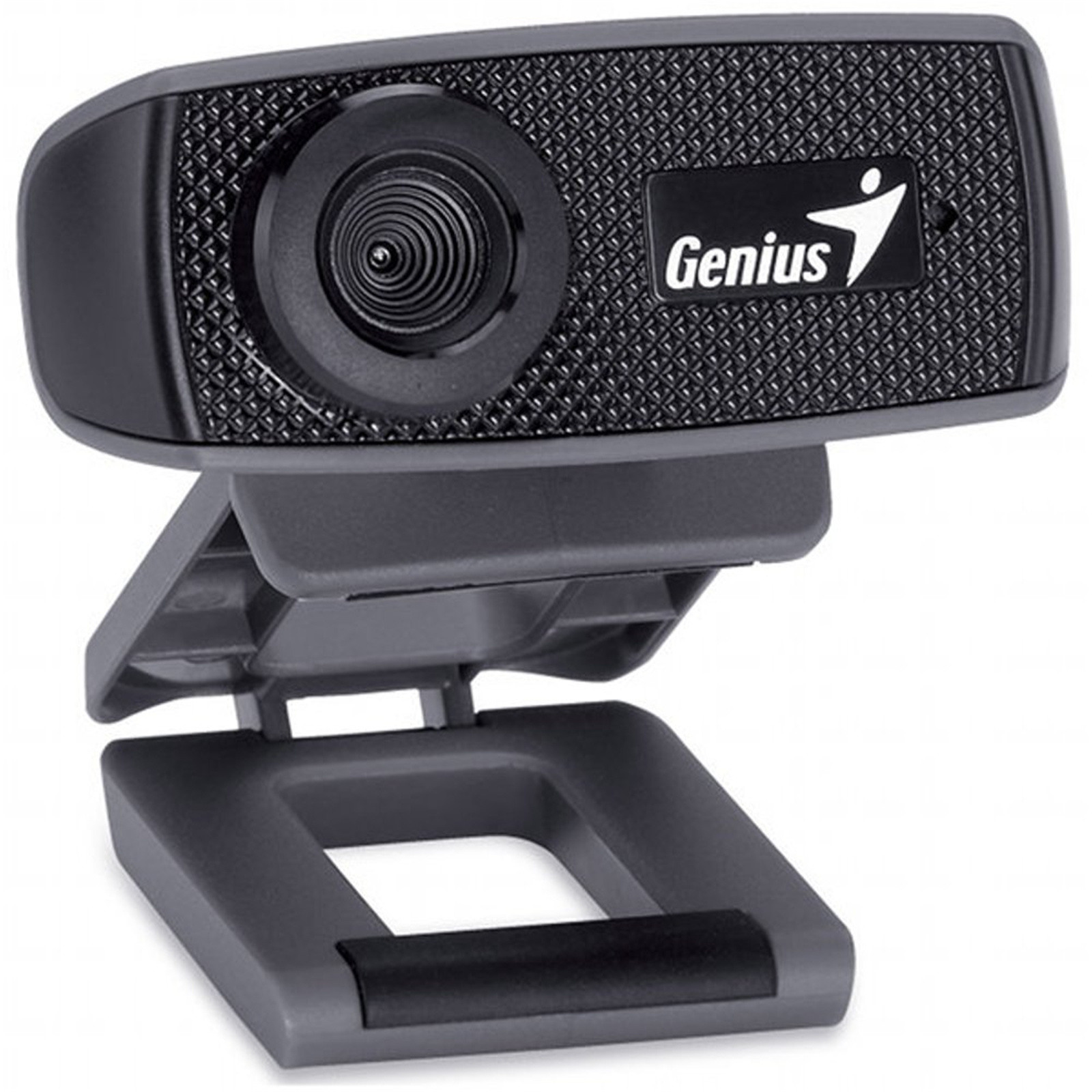 Buy the Genius FaceCam 1000X 720p HD Webcam 3X digital zoom w/MIC built  in,    ( 32200223101 ) online