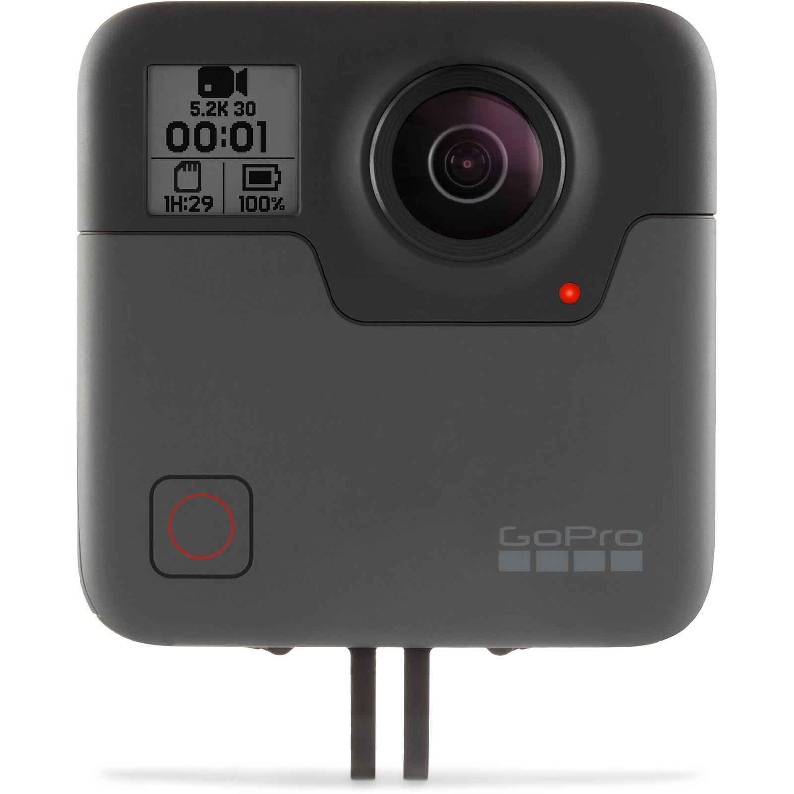 Buy the GoPro Fusion 360-Degree Digital Camera,Water