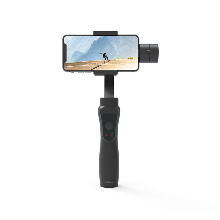 Buy the Kaiser Baas XS3 Gimbal ( KBA13110 ) online - PBTech co nz