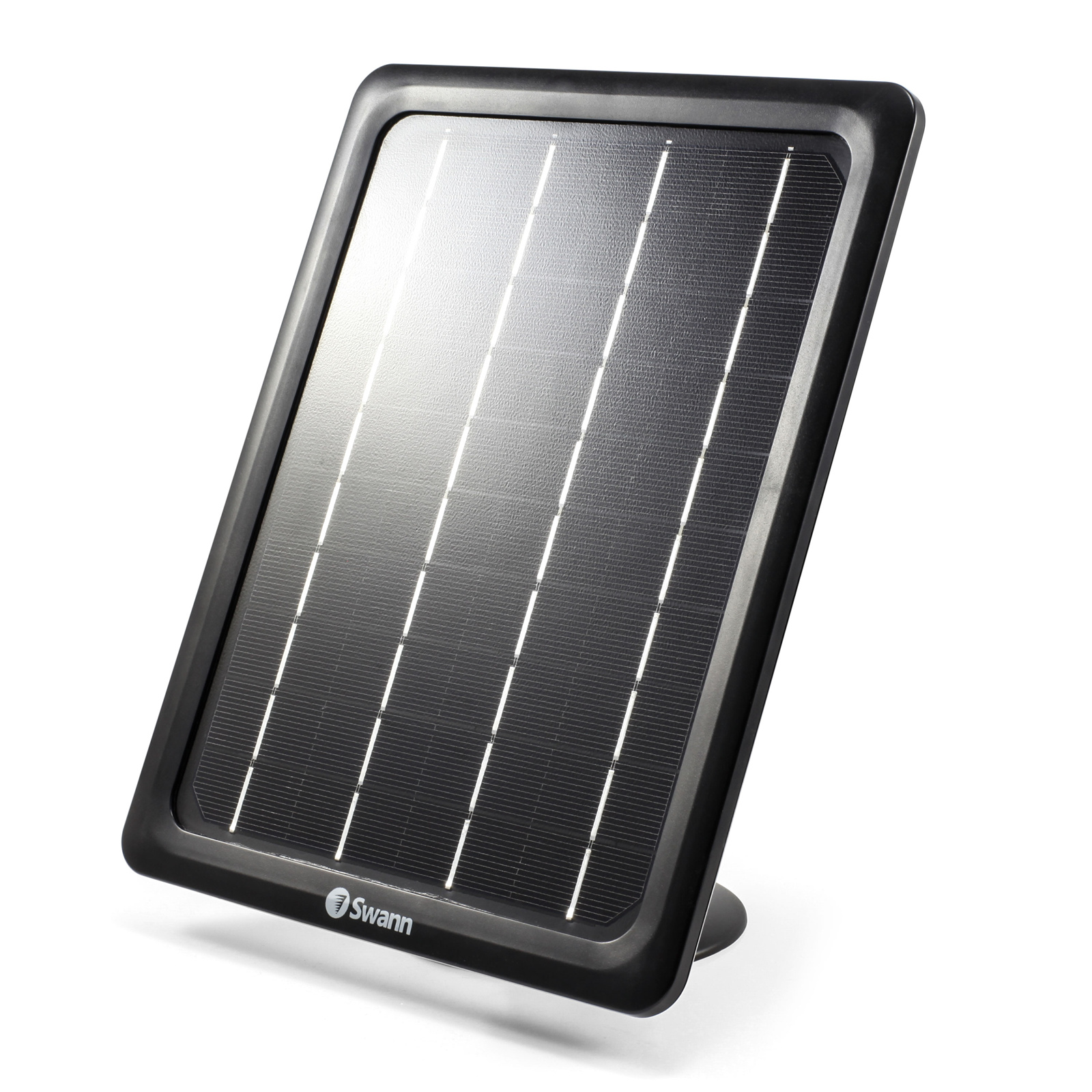 Buy the Swann Solar Panel for Wire-Free Smart Security