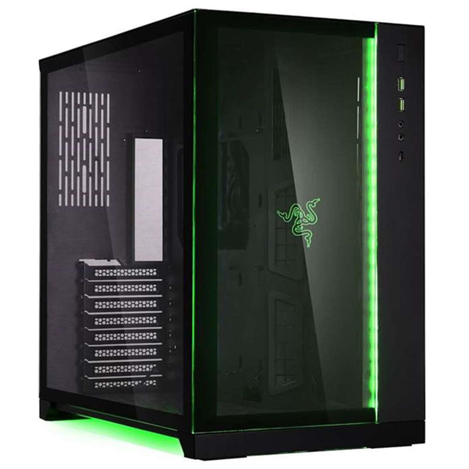 Picture of Lian Li Razer Edition Cases