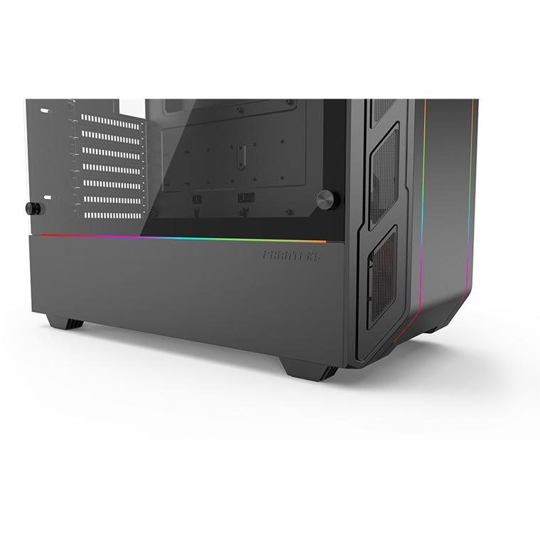 Buy the Phanteks Eclipse P350X Black ATX MidTower Gaming