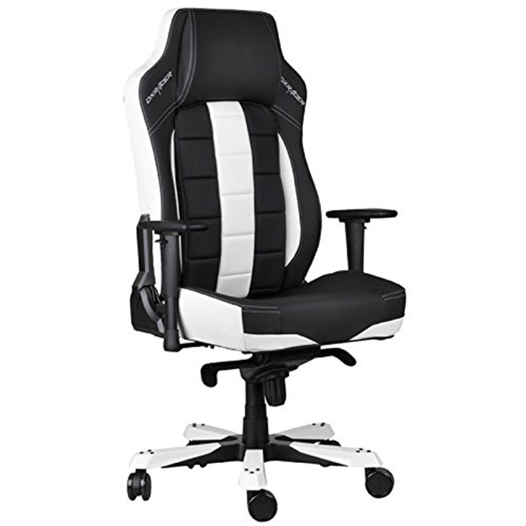 Incredible Buy The Dxracer Classic Series Oh Ce120 Nw Office Ergonomic Pdpeps Interior Chair Design Pdpepsorg