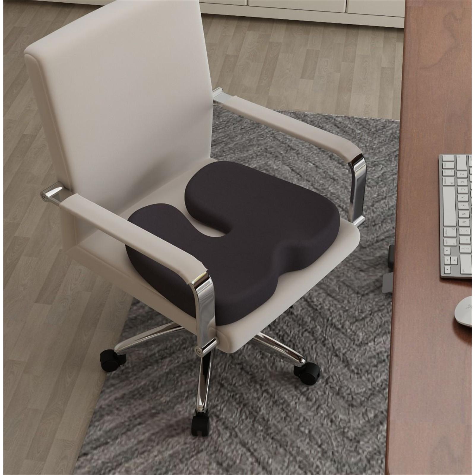 The Loctek Sc1 U Shaped Ergonomic, Memory Foam Chair Pad Nz
