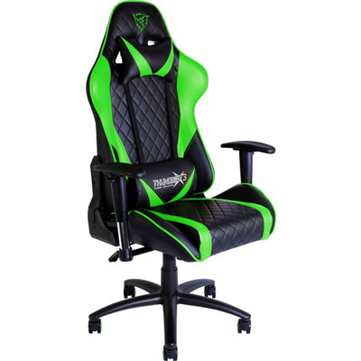 ThunderX3 TGC15 Gaming Chair - Black u0026 Green  sc 1 st  PB Tech & Buy the ThunderX3 TGC15 Gaming Chair - Black u0026 Green ( TEGC-2002101 ...