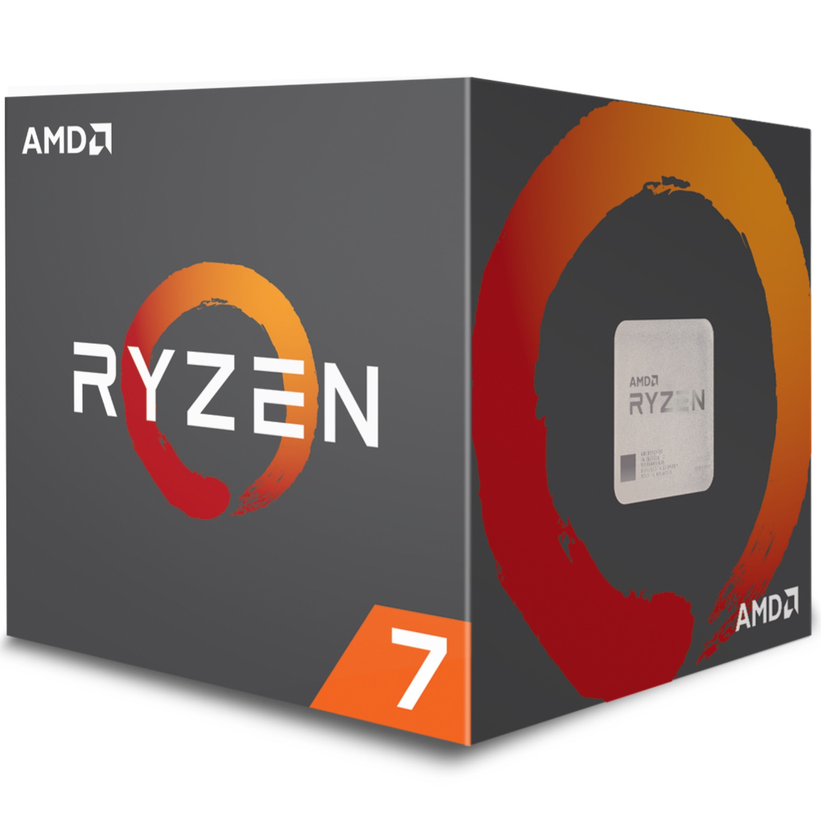Buy the AMD Ryzen 7 2700 8 Core,16 Threads, up to 4 1 GHz Precision