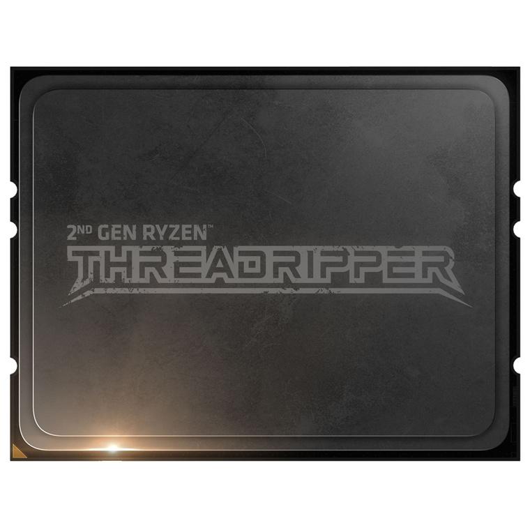 Buy the AMD Ryzen Threadripper 2920X 12 Cores, 24 Threads,UNLOCKED
