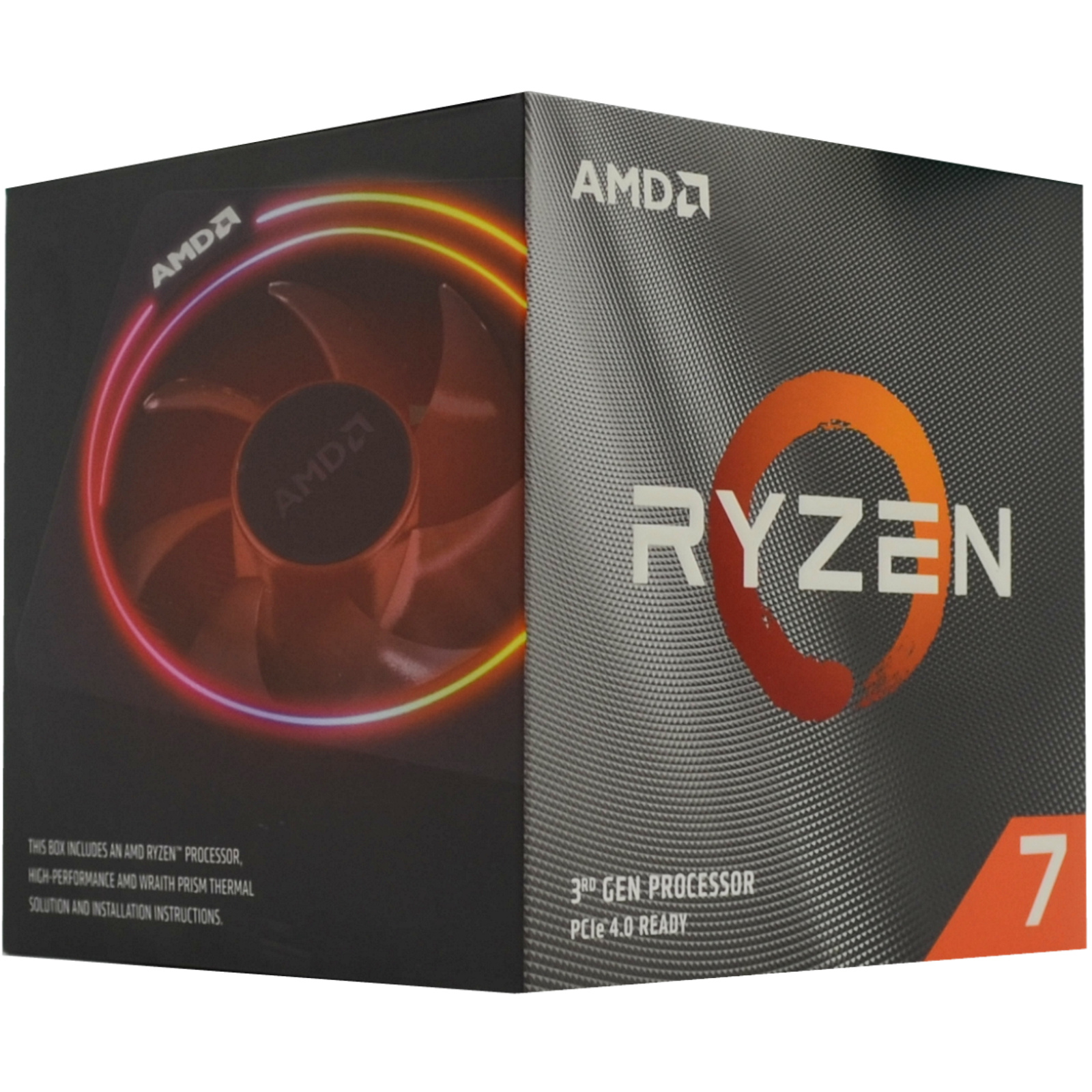 Buy The Amd Ryzen 7 3800x 8 Core 16 Threads Up To 4 5 Ghz Max Boost Socket 100 100000025box Online Pbtech Co Nz