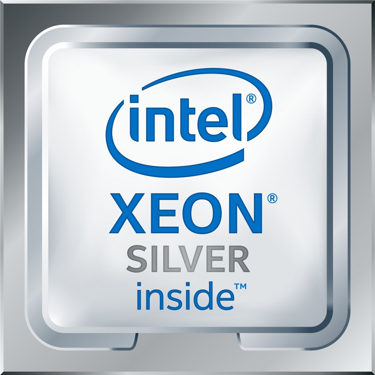 Buy the HPE DL360 Gen10 Intel Xeon-Silver 4110 (2 1GHz/8-core/85W