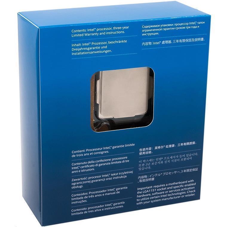 Buy the Intel Kaby Lake Core i7 7700K Unlocked Quad Core 4 2