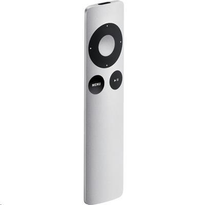 Buy the Apple APPLE REMOTE- For Apple TV 2nd/3rd Generation