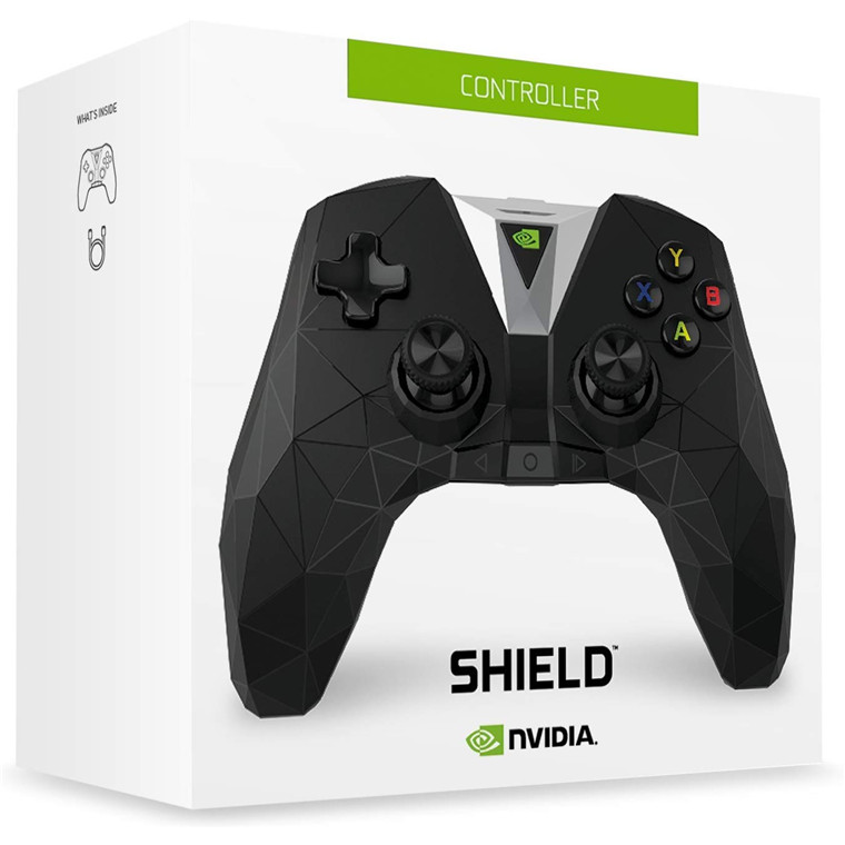 Buy the NVIDIA SHIELD Gaming Controller ( 945-12920-2500-000