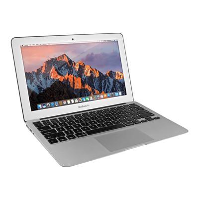 Buy the Apple Macbook Air A1465- (Ex-Demo) Intel i5-5250uu 1 60GHz
