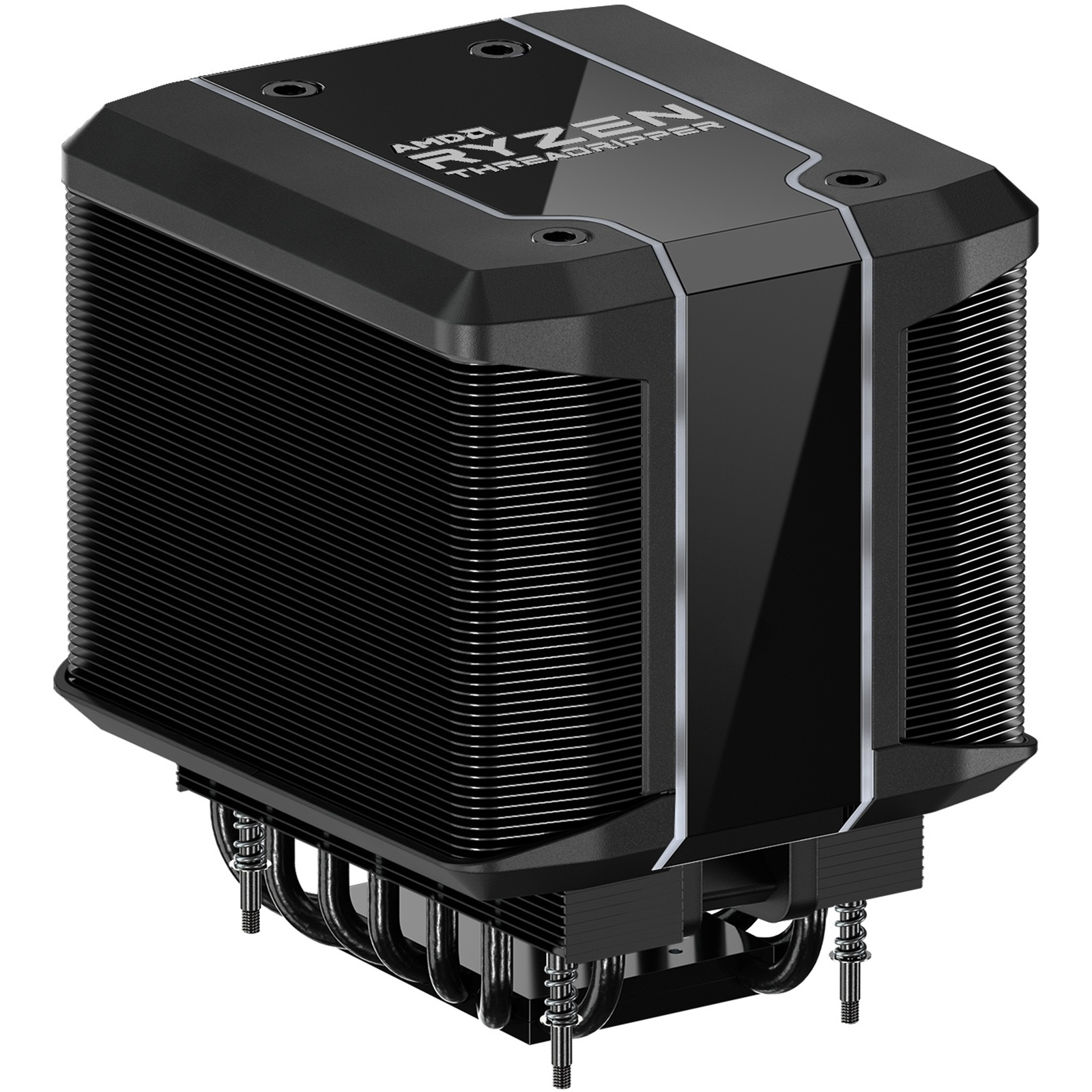Buy the Cooler Master Wraith Ripper ARGB CPU Cooler With