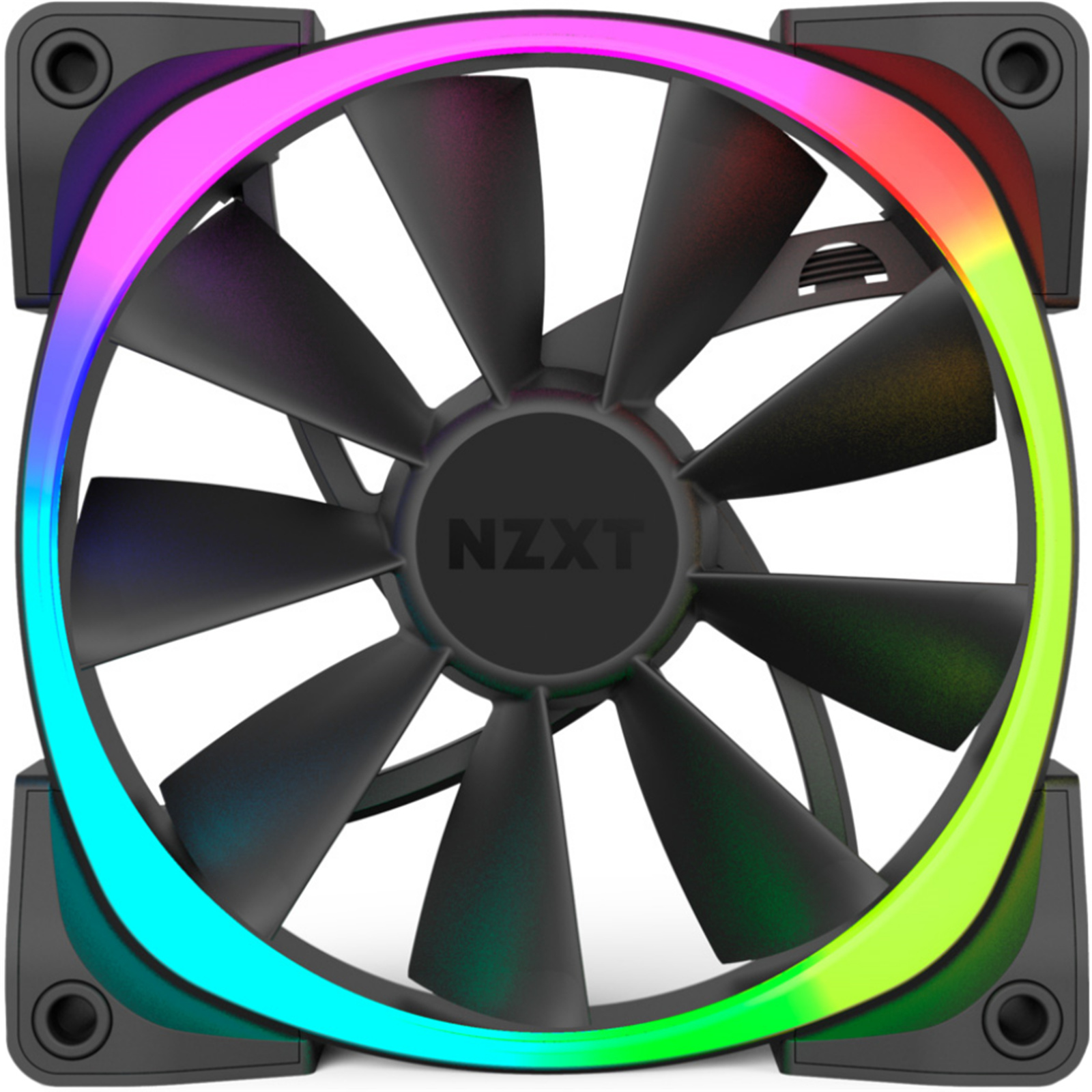 Buy the NZXT Aer 140 RGB 2 140mm Single Case Fan  RGB, PWM,Requires