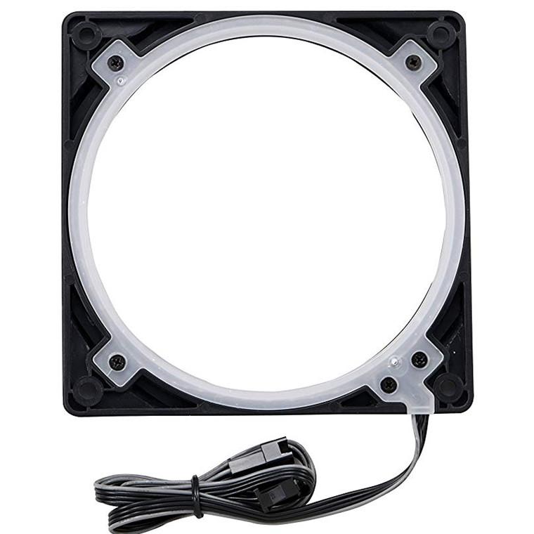 Buy the Phanteks Halos Digital RGB Fan Frame, 140mm, mounted