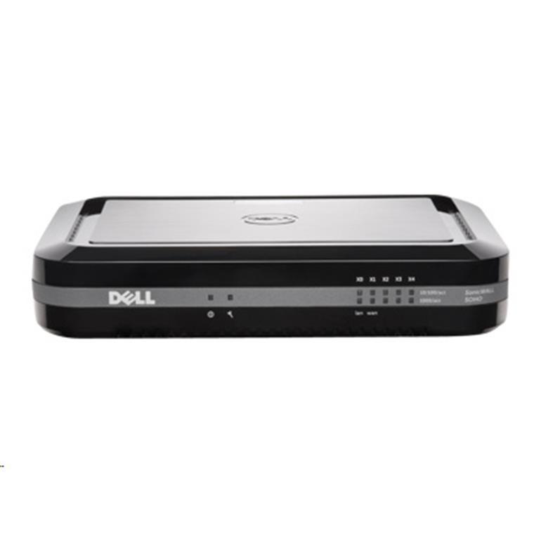 Buy the SonicWall SOHO UTM Firewall Appliance 5 x