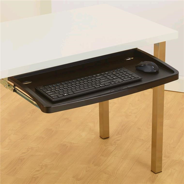 Buy The Kensington Under Desk Keyboard Drawer With Mouse ...