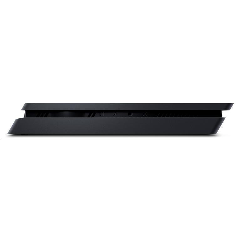 Buy the Sony PS4 PlayStation 4 Slim 500GB Console - Black