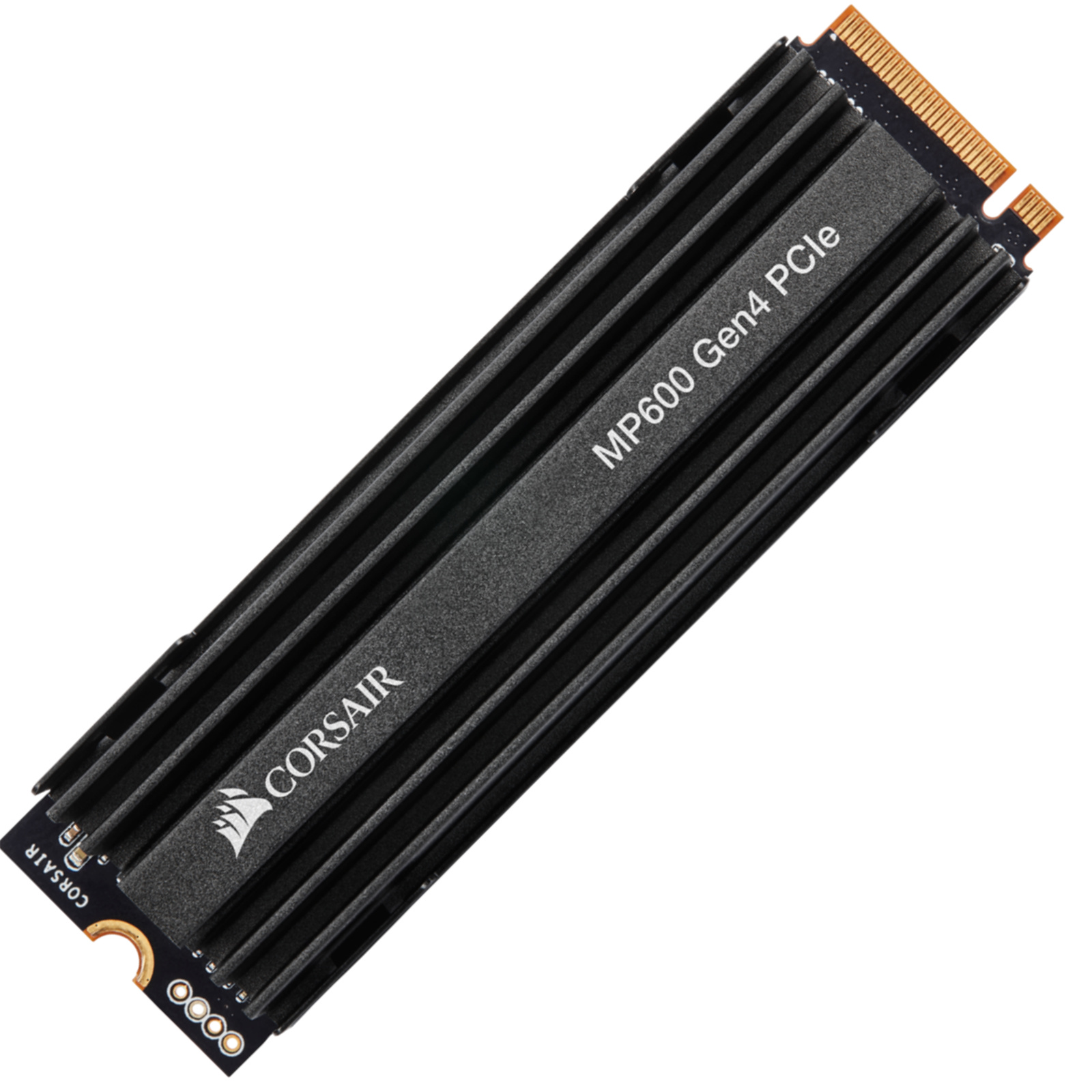 Buy the Corsair Force Series MP600 2TB PCIe 4 0 NVMe M,2 SSD, up to